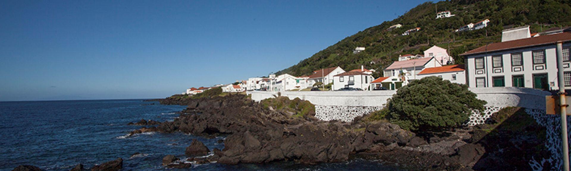 Île de São Jorge, Açores, Portugal