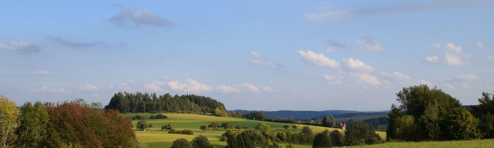 Pfalzgrafenweiler, Germany