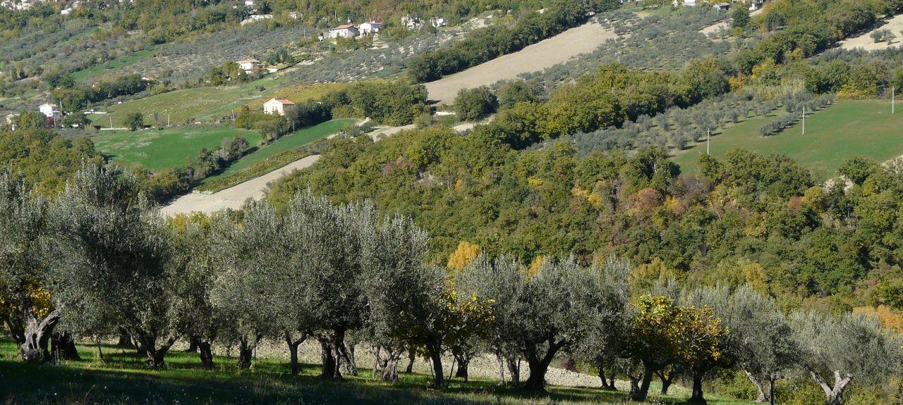 Civitella Messer Raimondo, Abruzzo, Italy