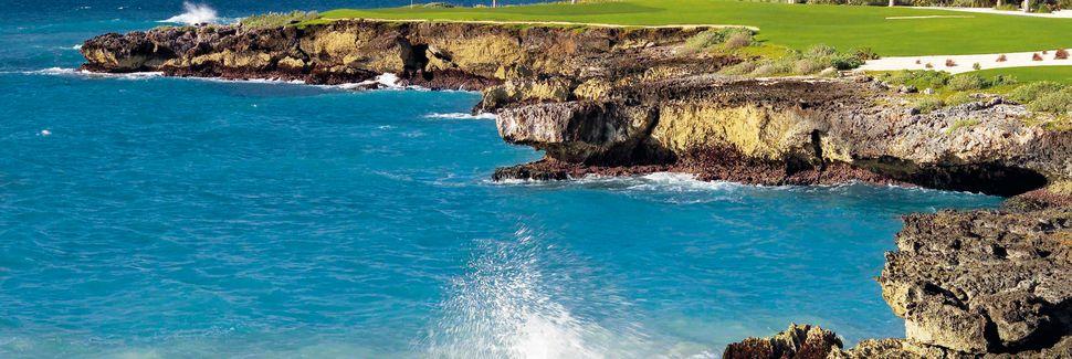 Punta Espada Golf Course, Punta Cana, La Altagracia, République Dominicaine