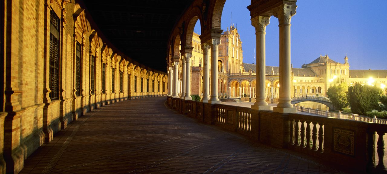 Seville, Province of Seville, Andalusia, Spain
