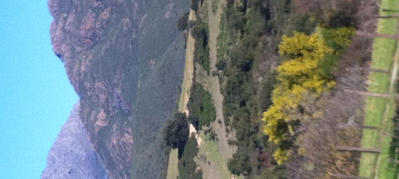 Casamaccioli, Corsica, Francia