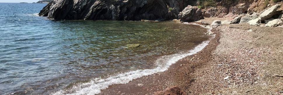 Pylos-Nestoras, Peloponnesos, Griekenland
