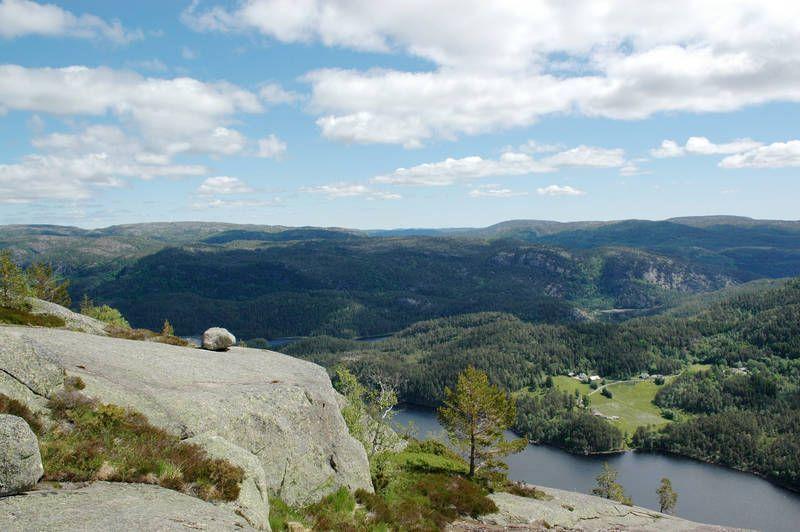 Fossdal, Norway
