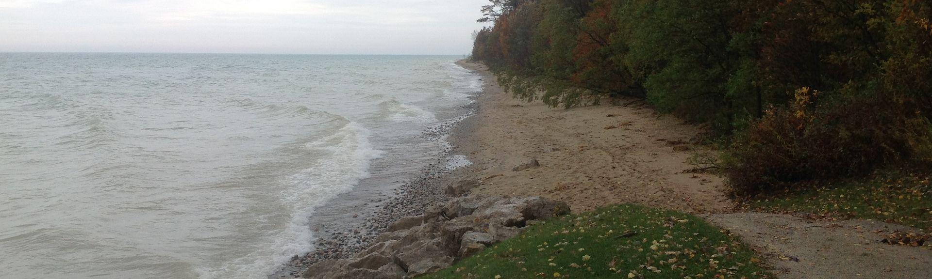 Laketown Beach, Holland, Michigan, United States
