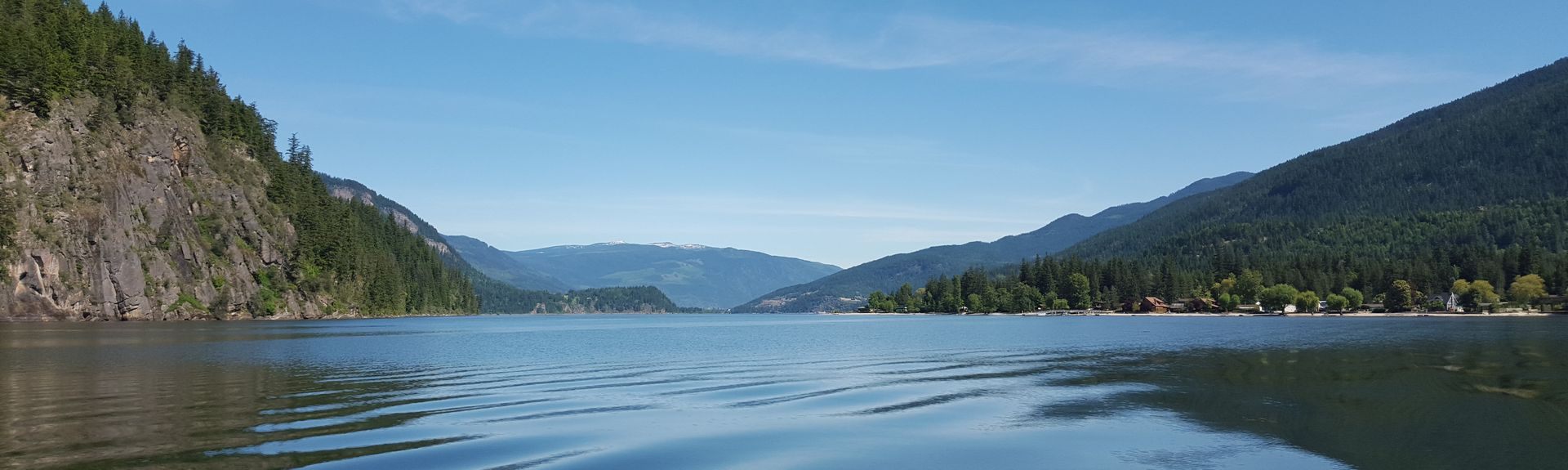 Shuswap Lake Estates Golf and Country Club, British Columbia, CA