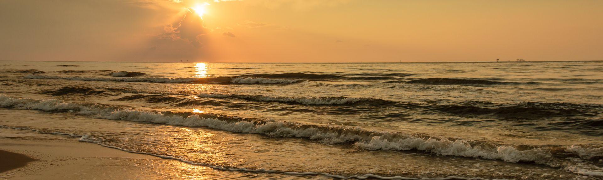 City-by-the Sea, Texas, Estados Unidos