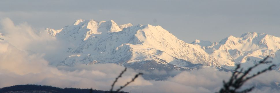 Bourdeau, Auvergne-Rhône-Alpes, France