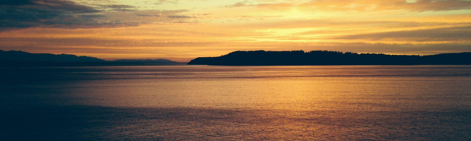 Picnic Point-North Lynnwood, Washington, USA