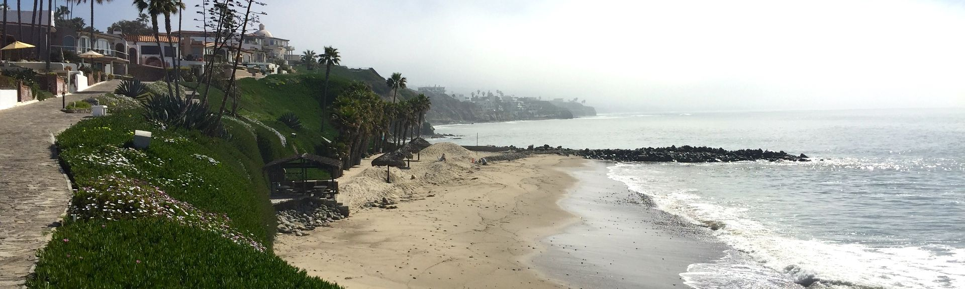 Playas de Rosarito, Baja California Norte, México