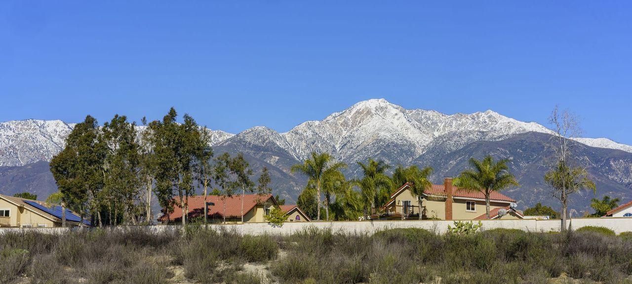 Rancho Cucamonga, CA, USA