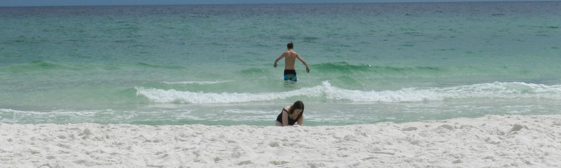 Aquavista, Panama City Beach, FL, USA