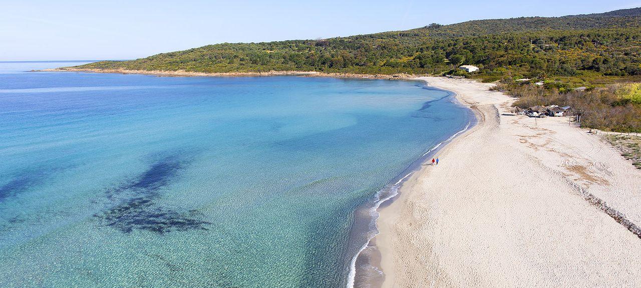 Villanova, Corsica, Francia