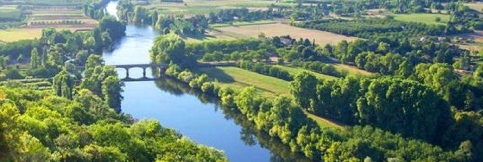 Trémolat, Nouvelle-Aquitaine, France