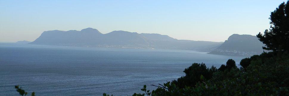 Półwysep Przylądkowy, Kapsztad, Prowincja Przylądkowa Zachodnia, Republika Południowej Afryki