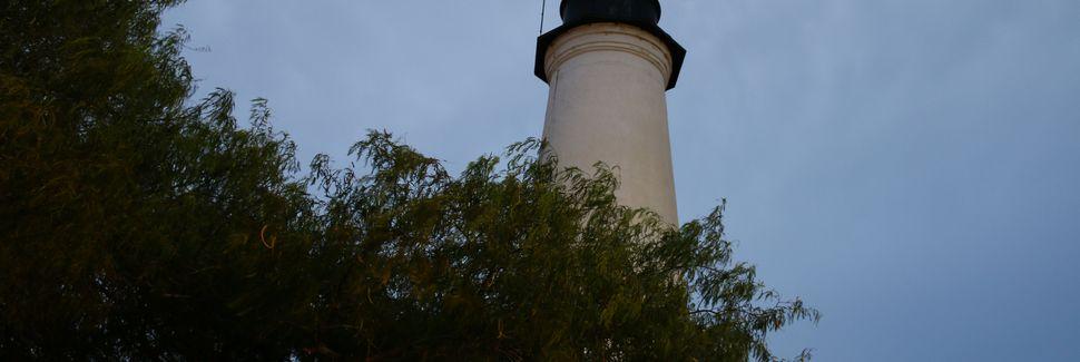 Gulf Point, South Padre Island, TX, USA