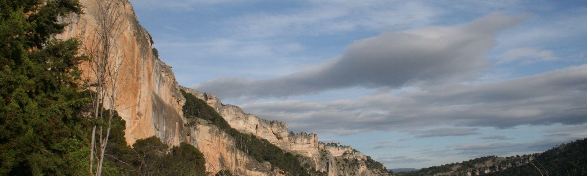 Fresneda de la Sierra, Cuenca, Spain