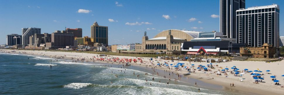 Atlantic City, New Jersey, Yhdysvallat