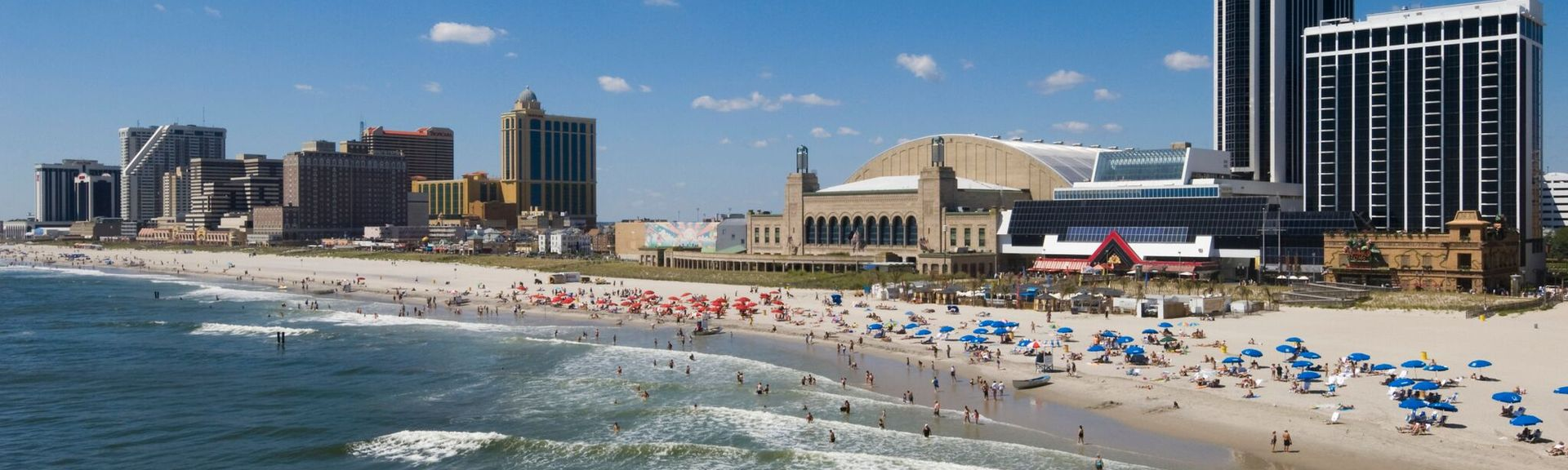 Atlantic City, NJ, USA