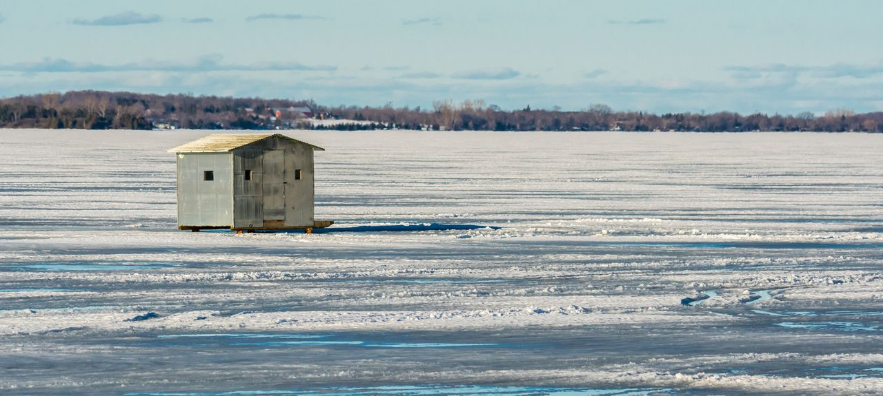 Lake Scugog, Ontario, Canada