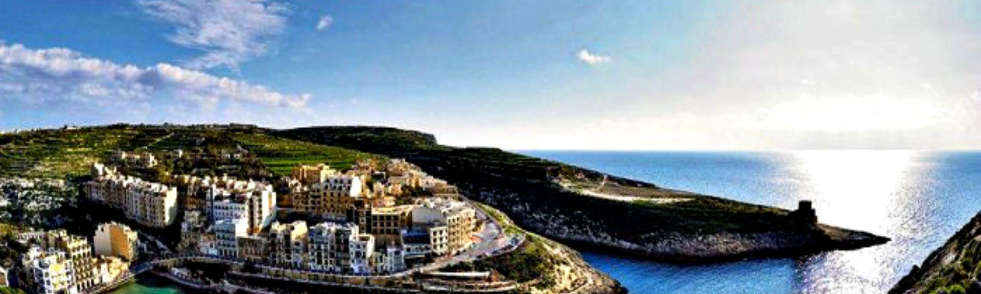 Victoria, Malte