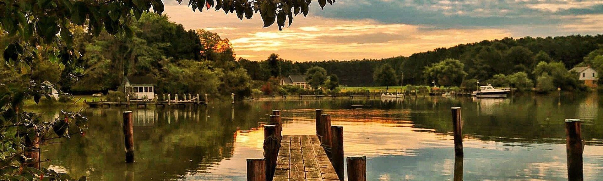 Royal Oak, Maryland, USA
