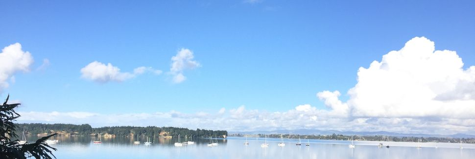 Te Puna, Western Bay of Plenty, Bay of Plenty, New Zealand