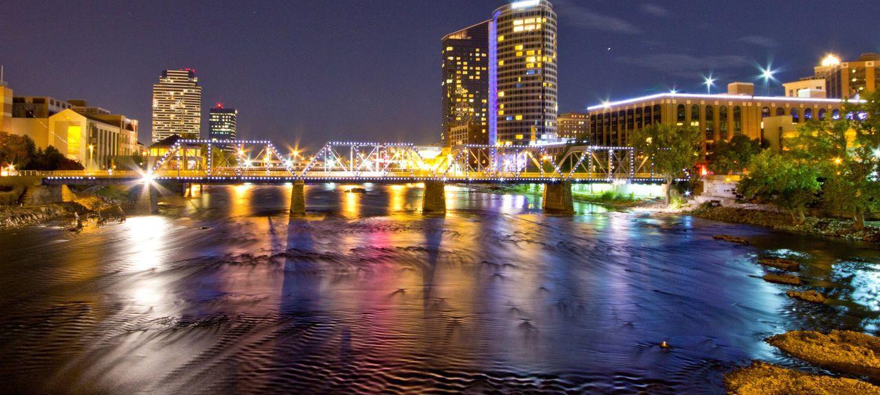 Grand Rapids, MI, USA