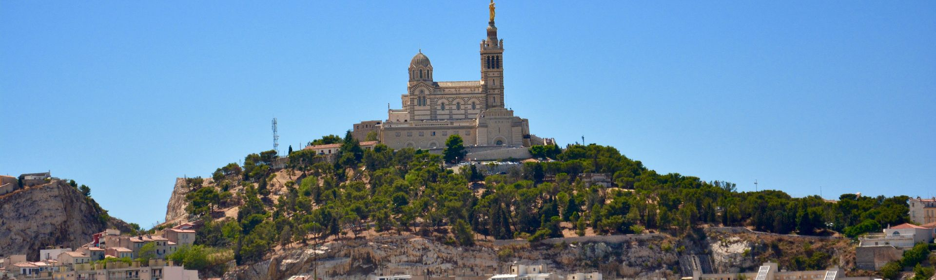 2nd Arrondissement, Marseille, Bouches-du-Rhone (department), France
