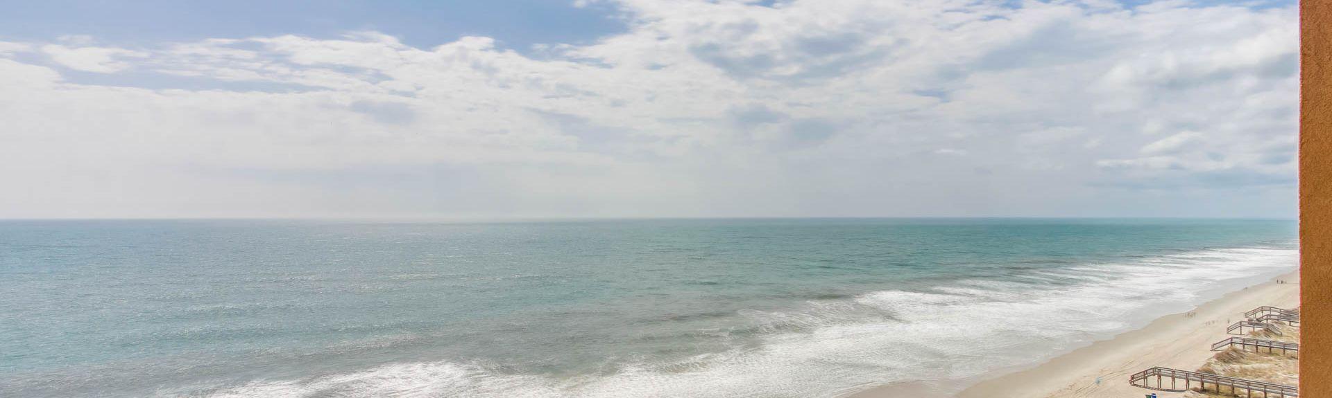 Island Vista Resort, Myrtle Beach, SC, USA