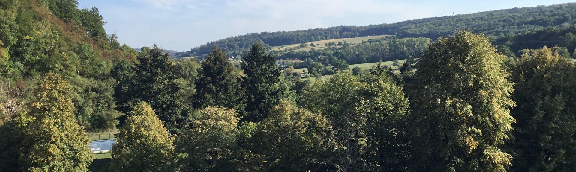 Dillenburg, Hessen, Deutschland