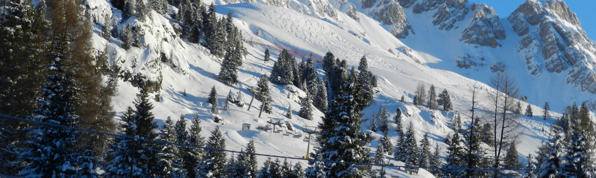 Mazzin, Trento, Trentino-Alto Adige/South Tyrol, Italy