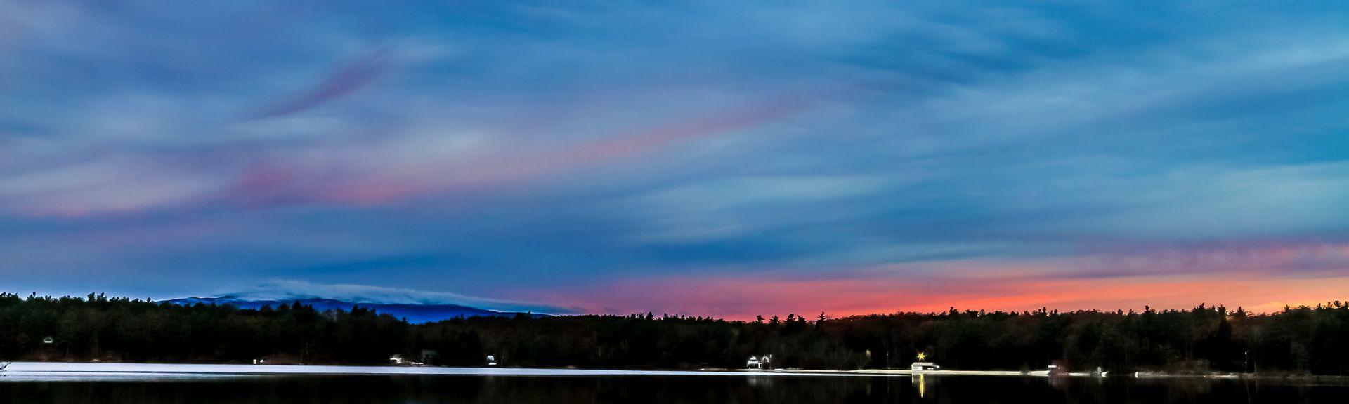 Ashburnham, Massachusetts, USA