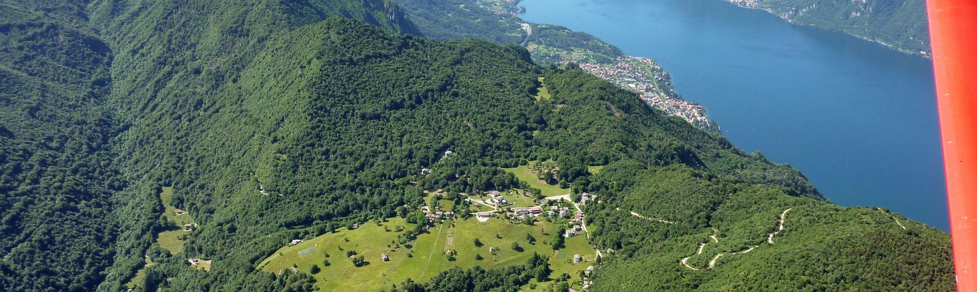 Ponna, Lombardia, Italy