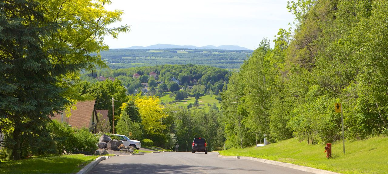 Bromont, QC, Canada