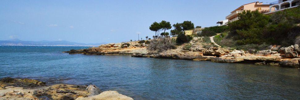 Son Ferriol, les Îles Baléares, Espagne