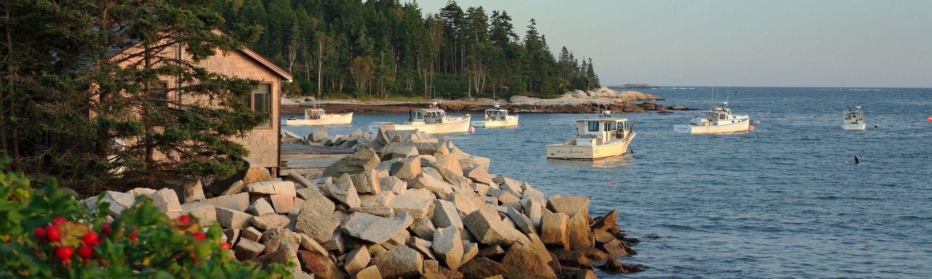 South Thomaston, Maine, United States