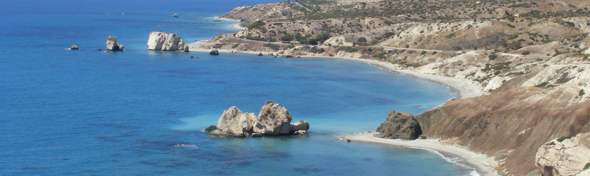Lysos, Cyprus