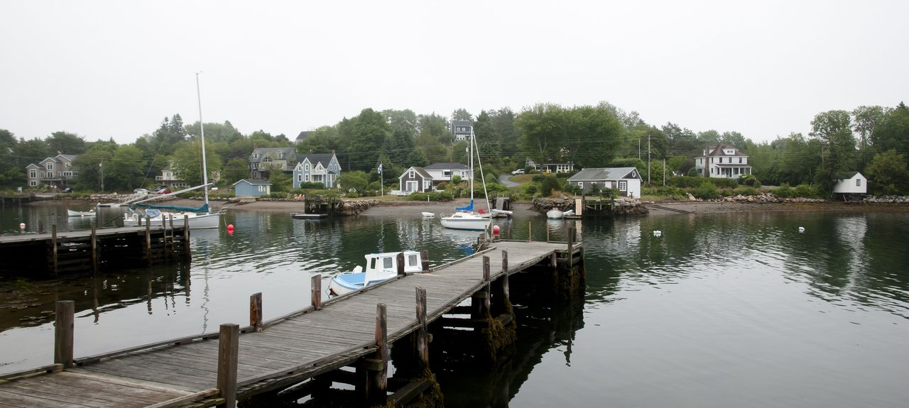 Chester, NS, Canada