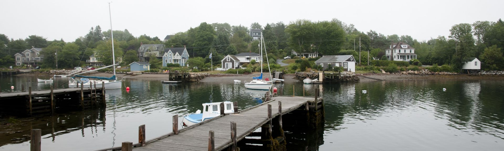 Chester, Chester, NS, Canada