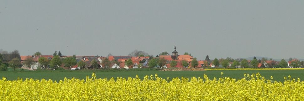 Holle, Basse-Saxe, Allemagne