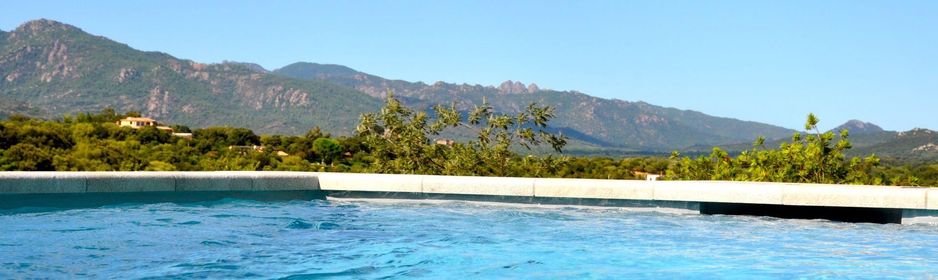 Figari, Corsica del Sud, Francia