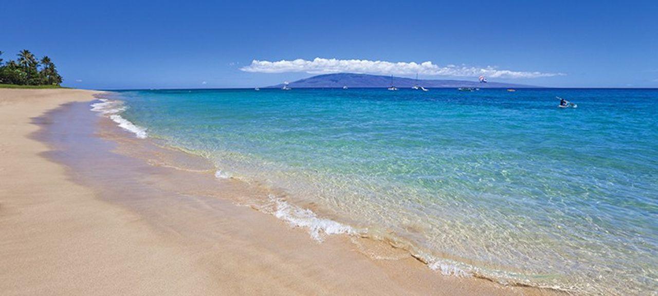 The Westin Nanea Ocean Villas (Kaanapali, Hawaii, United States)