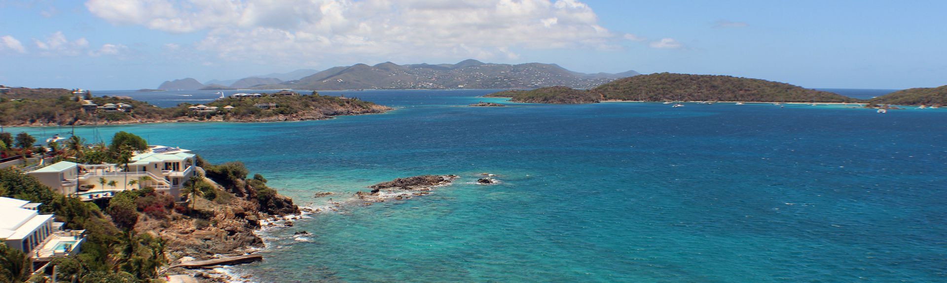 Estate Bolongo, St. Thomas, US Virgin Islands