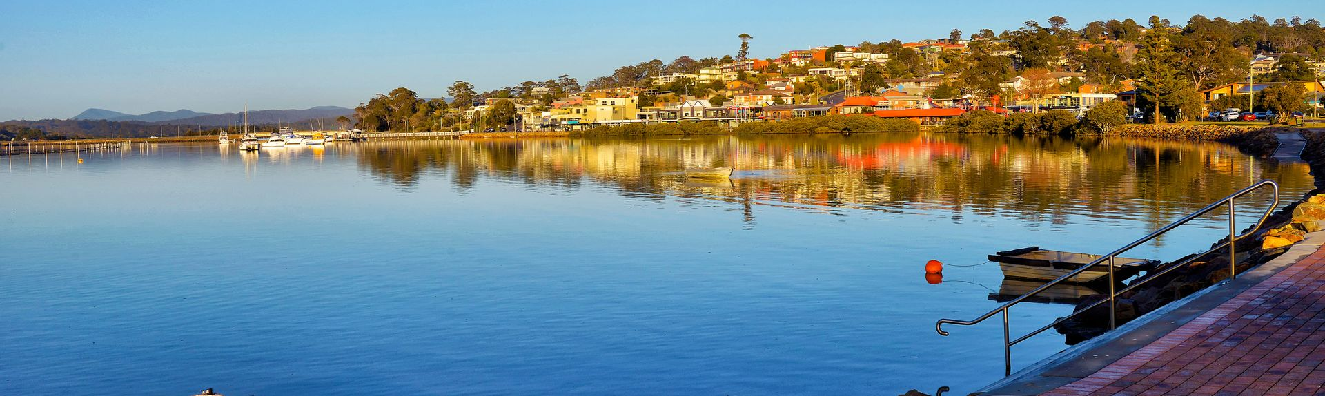 Merimbula, New South Wales, Australia