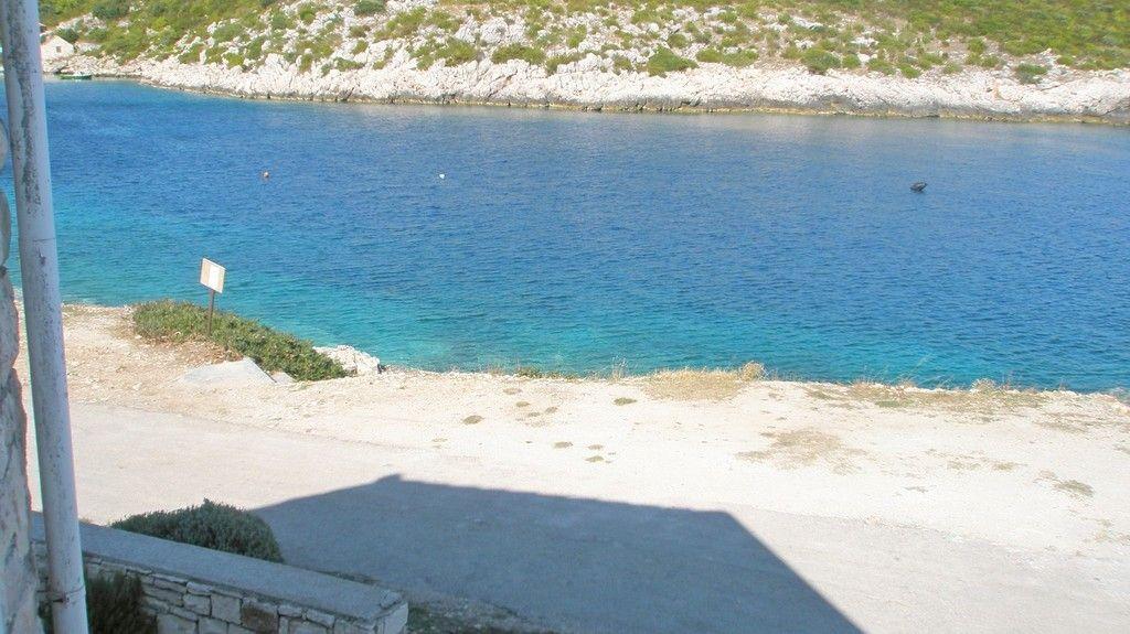 Hvarin satama, Hvar, Split-Dalmatia, Kroatia