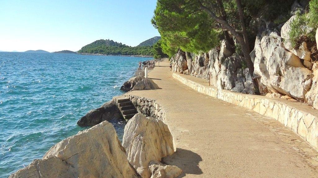 Kornati, Šibenik-Knin, Kroatia