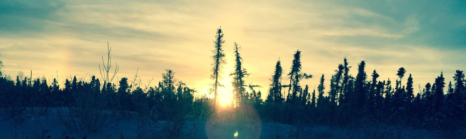 Northwest Territories, Canada