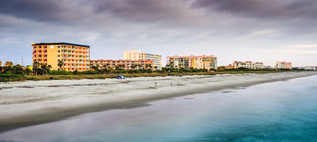 Brevard County, Florida, Vereinigte Staaten