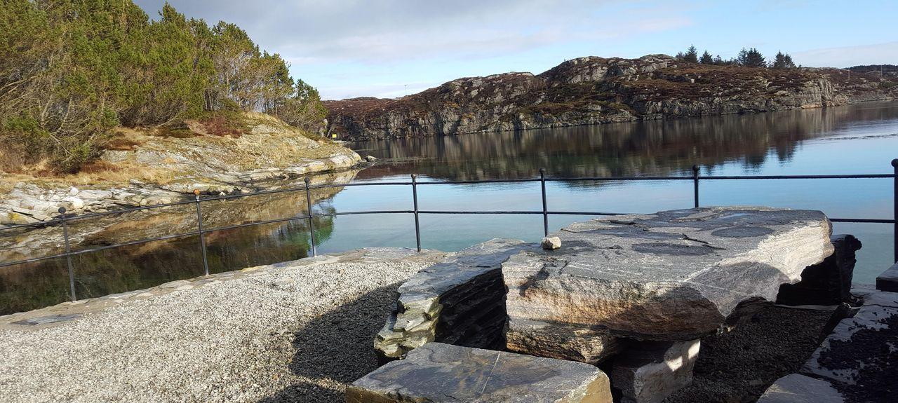 Frekhaug, Comté de Hordaland, Norvège